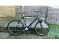 Mens 21 speed mountain bike for sale  Essex