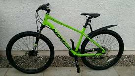 Norco storm 7.3 mountain bike