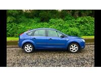 Ford Focus Sport T 1.6, 89000 MILES, Very Clean