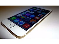 Apple iPhone 6, 16gb, gold, 02-Tesco-GiffGaff Pay Easy Go - Receipt