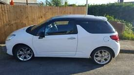 Citreon DS3 1.5 HDI