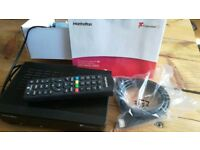 Manhattan freeview HD box