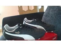 Puma Classico's - moulded studs - size 11 - Brand new