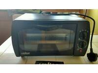Minin grill and oven
