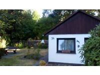 Selling summer house with garden in Germany Wolfsburg city