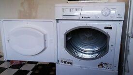 Hotpoint Dryer TCM580P