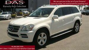 2008 Mercedes-Benz GL-Class GL450 NAVIGATION/LEATHER/PANORAMIC R