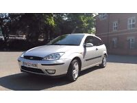 Ford Focus - Automatic