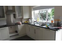 Beautiful three double bedroom house for rent available in Enfield. Excellent condition throughout