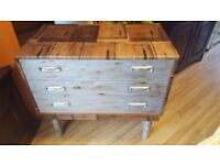 Original G-Plan chest of drawers from the 70s