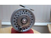 Hardy Marquis #8/9 multiplier fly fishing reel