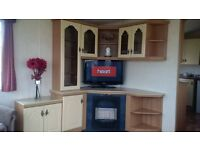 Beautiful caravan for rent in Southview holiday village Skegness