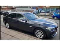 BMW 520d BMW 2012 f10 new shape diesel need quick sale cheap bargain