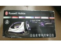 Russell Hobbs Iron - Almost new conditions