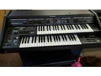 Technics EX50L keyboard