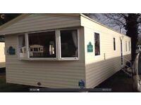Pet Friendly Private Caravan Hire on Haggerston Holiday Park