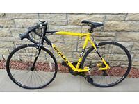 Reflex tour racing road bike