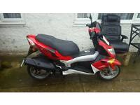 125cc FULL 12MONTHS MOT VERY FASTS CLEAN BIKE ALL WORKING 450OVNO