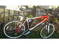 Kona numu mountain bike