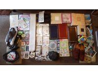 Joblot of Carboot / Attic Sale Items