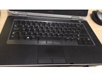 Dell latitude laptop
