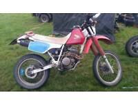 Honda xlr250r 1995