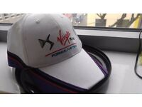 Original Virgin Media Racing Cap