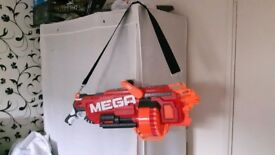 Nerf Guns Bundle. (Or seperate)