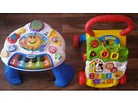 Baby toys x 2 only £15
