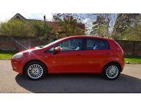 Fiat Grande Punto 1.4 16v GP 5dr£1,990. NEW TYRES NEW PADS DISCS 2008 (58 reg), Hatchback
