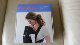 BabyBjorn Baby Carrier Original - Dark Blue