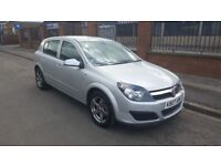 2007 Vauxhall Astra 1.6 – ONLY 65,000 MILES WITH VERY LONG MOT