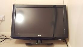 32 Inch LG TV great condition ***COLLECTION NEEDED***