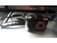 olympus sp-350 camera.ex condition.bargain