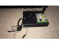 Xbox one, FIFA 17, headset for sale £200 Ono