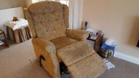 Electric recliner chair need gone ASAP