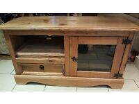 For sale sold wood TV Cabinet