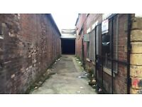 Commercial industrial unit to let