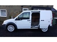 Ford Connect T200 56 reg