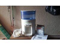 aquaflow water chiller