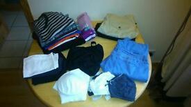 Size 16 maternity clothes bundle