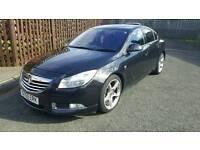 Vauxhall insignia 1.9 cdti sri 6 speed mint no bmw audi a3 a4 a6 a8 passat c class e class
