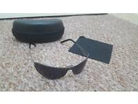 Genuine Un-used Police Sunglasses