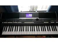 New Yamaha PSR670