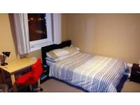 Amazing double room in quiet and residential area, Edinburgh. Available from 7 May