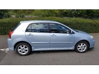 2006 (56) excellent condition one owner from new MOT 1st Sept 17 AC CD Radio service history
