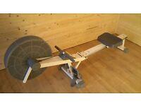 Rowing machine digital vfit ar1