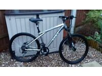 Gt avalanche mountain bike mint condition