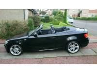 BMW 120i M Sport Convertible