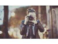 Freelance Photographer wanted for possible partnership